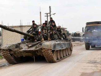 Режим Асада, артустановки, танки, подкрепление, Сирия, война, Турция, Алеппо, курды, терроризм, операция, конфликт, новости,