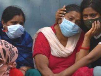 компенсации за умерших из-за COVID-19, новости, Индия, компенсации, деньги, бджет, выплаты, смерть, коронавирус, COVID-19