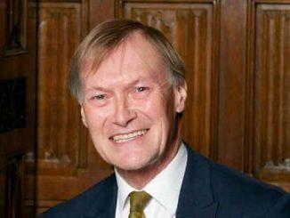 убили депутата, Великобритания, смерть, убийство, новости, происшествия, Консервативная партия, Дэвид Емесс