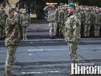 всу, морская пехота, праздник, покрова, струны памяти, ольшанцы, фото александра сайковского