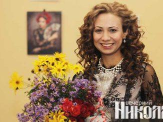 выставочный зал, инга абунажме, фотография, николаев, дизайн, женщины, стиль, фото александра сайковского