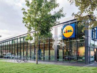 сеть супермаркетов Lidl, новости, торговля, Украина, супермаркет,