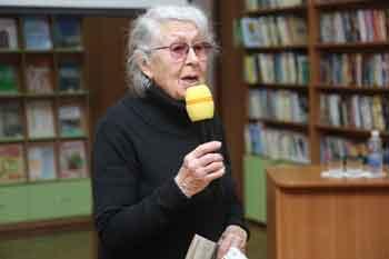 А.В.Виноградова