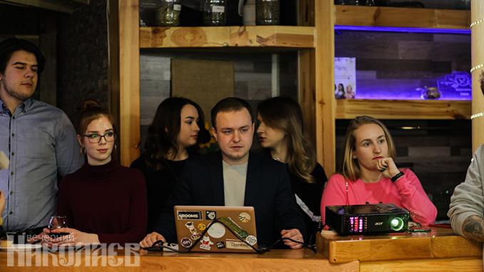 YoungHub Николаев