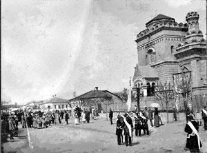 дом Косякова